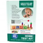 Lead Test Kit in Toys or Products 1PK (5 Bus. Days) Schneider Labs