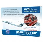 E. Coli and Coliform Test Kit in Water 1 PK (3 Bus. Days) Schneider Labs