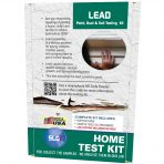 Lead Test Kit in Paint, Dust, or Soil 1PK (Same Day) Schneider Labs